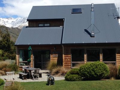 Photo for 3BR House Vacation Rental in Arrowtown, Queenstown