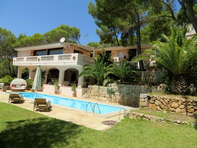 Photo for * * Excl. Spanish style villa, prime location and sea views * * #
