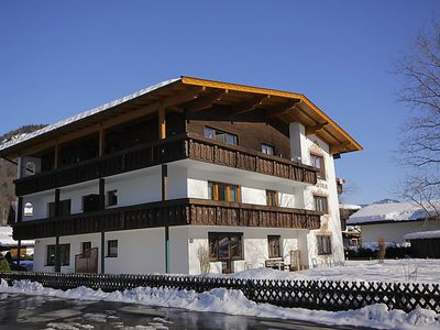Photo for Apartment Kaiserwinkl  in Walchsee, Tyrol - 2 persons, 1 bedroom