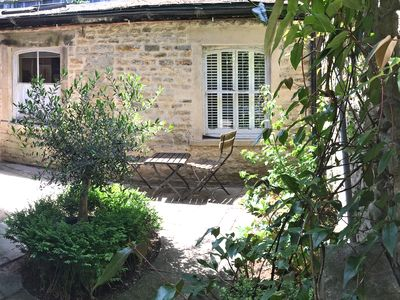 Photo for Idyllic period cottage in the heart of Frome Conservation area