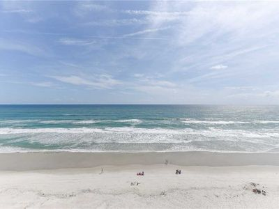 Photo for Shores Club 802, 2 Bedrooms, 8th Floor, Oceanfront, Pool Access, Sleeps 7
