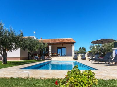 Photo for Beautiful Villa Matteo With Private Pool For A Relaxing Holiday, free Wi-Fi