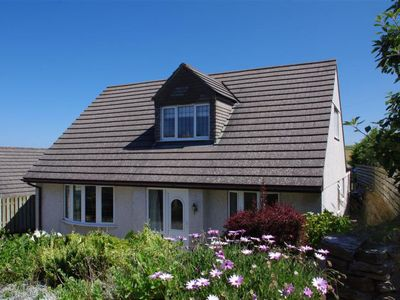 Photo for Vacation home Trevon Rose in Wadebridge - Padstow - 8 persons, 4 bedrooms