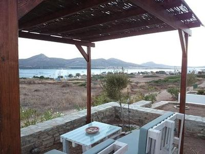Photo for Holiday apartment Antiparos for 4 - 6 persons with 2 bedrooms - Holiday apartment