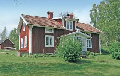 Photo for 2BR Farmhouse Vacation Rental in Reftele