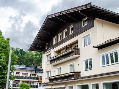 Photo for Luxurious apartment in the Appart-Pension Schnöll, Top 8