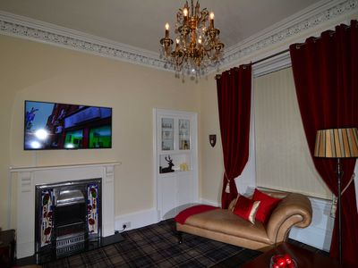 Photo for Luxury Victorian House, Centrally located near beach, shops and golf courses!