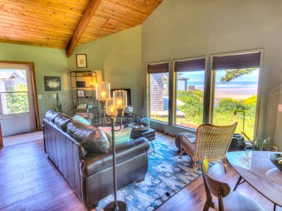 Photo for 1BR House Vacation Rental in Yachats, Oregon