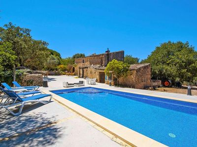 Photo for holiday home, Costitx  in Mallorca Inselmitte - 5 persons, 3 bedrooms