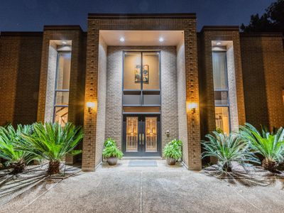 Photo for Heated indoor pool at this Lavish estate 10 minutes to downtown San Antonio