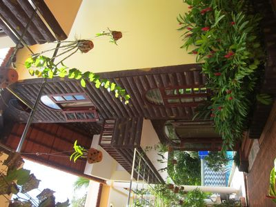 An Bnh Minh Villa and Wooden Handcrafts