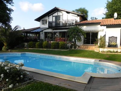 Photo for Bassussarry: house / villa - 6 rooms - 5/6 persons