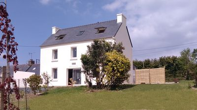 Photo for Cottage on the peninsula of Crozon