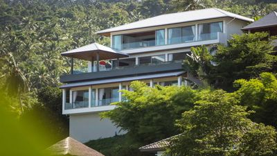 Photo for Luxury 6 Bedroom Sleeps 12 In Samui by HVT