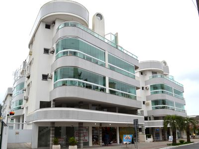 Photo for Terrace with pool in condominium 50m from the beach