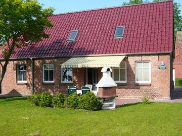 Apartment Krummhörn for 2 - 4 persons with 2 bedrooms - Apartment