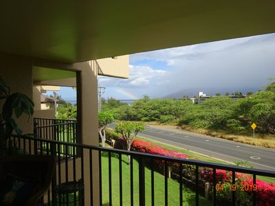 Photo for Aloha! Island Style Condo across the street from Beautiful Beach