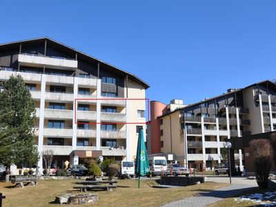 Photo for Apartment Disentiserhof Hönig in Disentis - 6 persons, 2 bedrooms