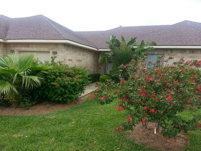 Photo for 2BR Villa Vacation Rental in Laguna Vista, Texas