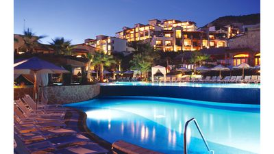 Photo for Exclusive Pueblo Bonito Quivira/Novaispania with golf,spas, gyms,pools, etc.