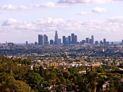Photo for Jaw-Dropping Views in the Prime Hollywood Hills