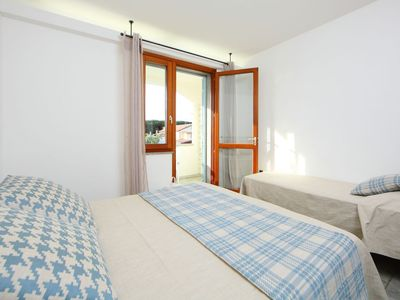 Photo for Apartment in Rosignano Marittimo with Parking, Internet, Air conditioning, Pool (323943)