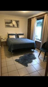 Photo for 1BR Apartment Vacation Rental in Vincentia, NSW