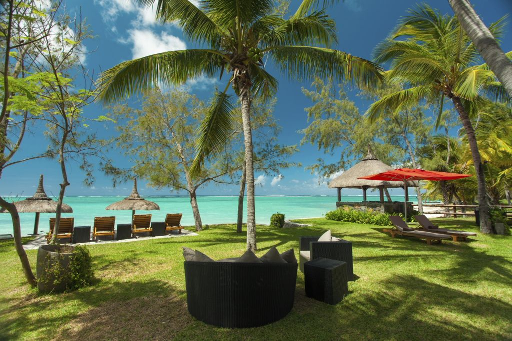 Dodologe Luxury Villa With Private Pool At The Water Belle Mare
