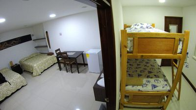 Photo for 1BR Guest House/pension Vacation Rental in San Andres Island, San Andres Island