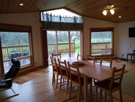 Photo for 4BR Farmhouse Vacation Rental in Pleasant Hill, Oregon