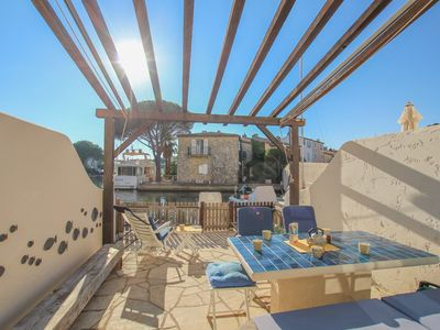 Photo for 804 Ile des Pins in Grimaud