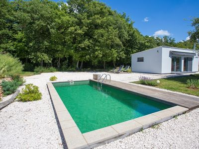 Photo for Cottage House Loborika with Pool