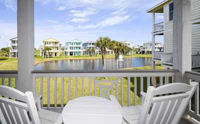 Photo for Coastal Home in Pointe West, Close to Beach! Book for Lone Star Rally today!