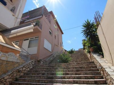 Photo for Holiday apartment Derveni for 2 - 5 persons with 2 bedrooms - Holiday apartment in one or multi-fami