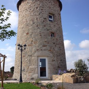 Photo for The chairies of vairé: '' The mill of Vairé ''