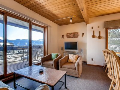 Photo for 1 Br With Amazing Views of Mountain Range