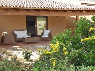 Photo for Vacation home Flavia in Costa Paradiso - 5 persons, 2 bedrooms