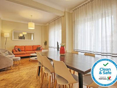 Photo for 4BR Apartment Vacation Rental in Lisboa