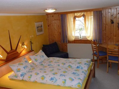 Photo for Double room - Camping rider