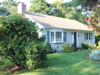 Photo for DENNIS BAYSIDE. GREAT FAMILY VACATION HOME - Wi-Fi & A/C - LINENS INCLUDED!