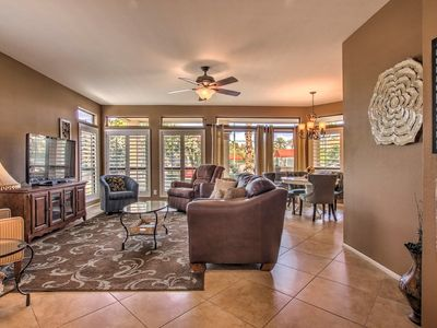 Photo for **NEW LISTING** Beautiful Condo in Racquet Club @ Scottsdale Ranch/Pool Spa