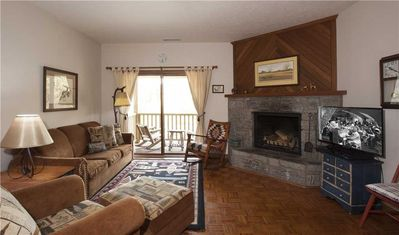 Photo for FINCH 7 WPM: 1 BR / 1 BA condo in Blowing Rock, Sleeps 4