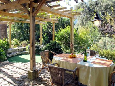 Photo for Vacation home Svyntha (GHI303) in Ghisonaccia - 5 persons, 3 bedrooms