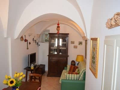 Photo for 1BR House Vacation Rental in Martina Franca, Puglia