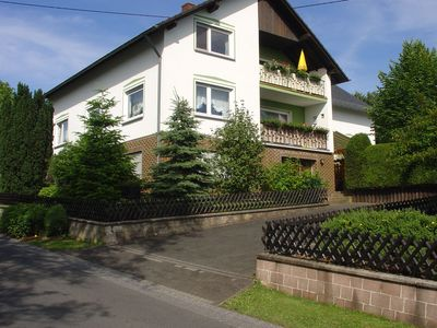 Photo for Cosy Apartment in Wilsecker near the Forest