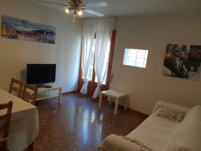 Photo for Alissa Rc - Alicante downtown apartment, 3 MINUTES TO BEACH