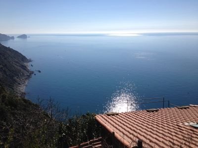 Photo for 2BR Cottage Vacation Rental in La Spezia, SP
