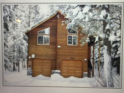 Photo for Beautiful Mountain Retreat in Tahoe Donner