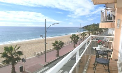 Photo for Apartment - 3 Bedrooms with Sea views - 104655