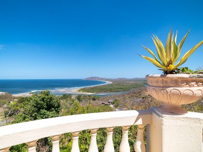Photo for Breathtaking Ocean View House in Tamarindo